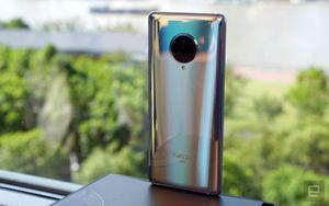 Vivo NEX 3 ra mắt: Màn hình 'Thác nước', Snapdragon 855+, camera chính 64MP, giá từ 707 USD