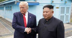 Trump phản ứng gì về thư mời đến Bình Nhưỡng của ông Kim Jong Un?
