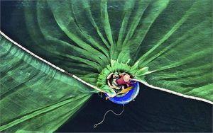 Những bức ảnh tuyệt đẹp về thiên nhiên từ khắp nơi trên thế giới