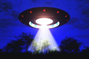 Hải quân Mỹ xác nhận nhiều đoạn phim về UFO có thật