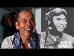 Anh hùng phi công huyền thoại Nguyễn Văn Bảy nhập viện cấp cứu