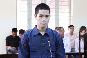 Gã trai 20 tuổi thuê nhà trọ ở chung bạn gái nhí lĩnh án tù