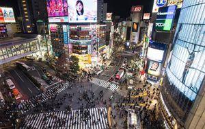 Hóa ra Tokyo đắt đỏ vẫn có nhiều điều miễn phí để trải nghiệm
