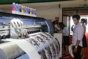 Thúc đẩy phát triển ngành in Việt Nam, hướng đến thị trường toàn cầu