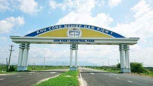 Ngành công nghiệp Bình Thuận nhiều tiềm năng phát triển