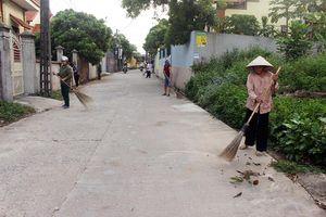 Quảng Yên ra quân Chiến dịch làm cho thế giới sạch hơn
