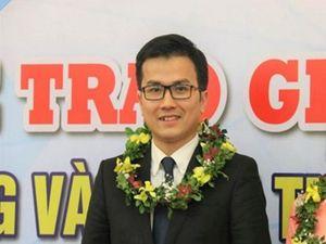 3 giáo sư Việt Nam vào tốp nhà khoa học hàng đầu thế giới