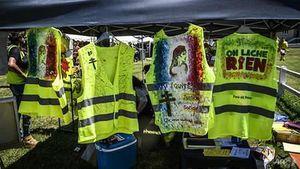 Hàng nghìn cảnh sát Paris được điều động để đối phó biểu tình áo vàng