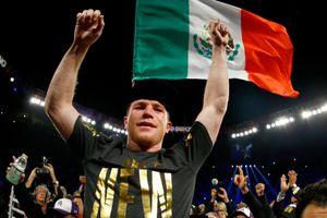 Canelo Alvarez phi thăng hạng bán nặng: Mạo hiểm đấu 'Máy nghiền', muốn trở thành huyền thoại Mexico