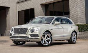 Bentley Bentayga Stetson Edition - SUV siêu sang cho dân cao bồi