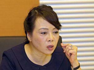 Vụ VN Pharma: Bộ trưởng Bộ Y tế nói 'xử đúng người, đúng tội, không bỏ sót'