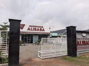 Hơn 600 khách hàng mua đất dự án 'ma' của Alibaba ở Đồng Nai