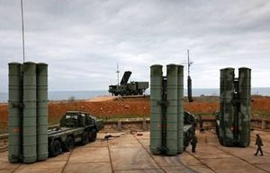 Nga lại vô hiệu hóa không kích của Israel vào lãnh thổ Syria