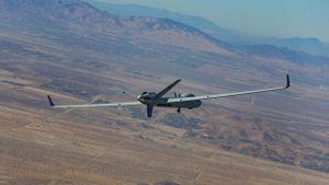 Điểm danh những máy bay không người lái hàng đầu thế giới