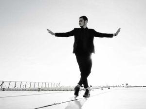 Alexander Tú & nhóm nhảy Lyricist: Múa để thay đổi cuộc đời mình