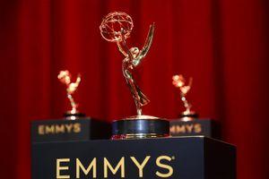 Những khoảnh khắc ấn tượng tại lễ trao giải Emmy Awards 71