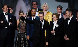 Giải Emmy 71: HBO thắng lớn với Game of Thrones và Chernobyl