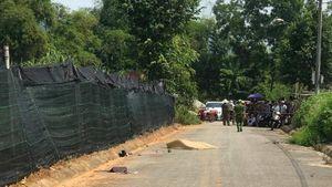 Nữ giáo viên bị đâm tử vong trên đường đi dạy về ở Lào Cai