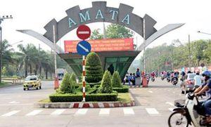 Amata VN lên kế hoạch thành lập khu công nghiệp mới ở Việt Nam