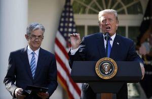 Fed hạ lãi suất lần thứ 2 trong 10 năm, ông Trump kêu gọi 'mạnh tay hơn nữa'