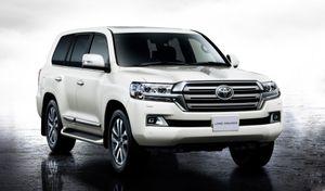 Khám phá lịch sử gần 70 năm của mẫu xe 'nồi đồng cối đá' nhất Toyota