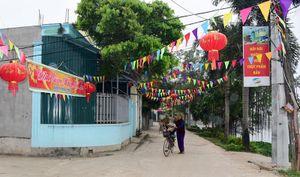 Những miền quê đáng sống ở Thanh Oai