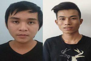 Bắt 2 cảnh sát rởm ở Đà Nẵng cướp tài sản của thiếu nữ