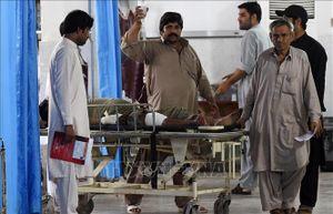 Gia tăng thương vong trong trận động đất tại Pakistan