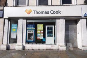Diễn biến mới trong vụ Thomas Cook phá sản