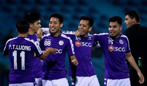 Sao Hà Nội FC chỉ ra điểm mạnh của CLB Triều Tiên trước trận chung kết Liên khu vực