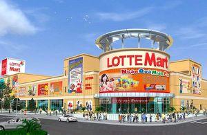 Lotte Việt Nam muốn làm siêu thị, Quảng Ninh giới thiệu 2 'khu đất vàng'