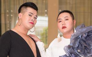 Thí sinh giả gái, làm lố tại sơ tuyển Vietnam's Next Top Model 2019