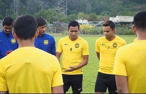 Malaysia triệu tập đội hình 'khủng' cho trận đấu với Việt Nam
