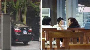 Hà Nội nói về thông tin 'lãnh đạo sử dụng xe công đi ăn sáng'