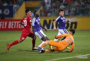 Khán giả 'đói' trận lượt về chung kết AFC Cup Hà Nội vs April 25