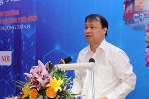 Giải pháp phát triển thương mại dịch vụ, tạo liên kết vùng cho doanh nghiệp