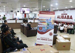 Trùm địa ốc Alibaba Nguyễn Thái Luyện 'phù phép' 43 dự án 'ma' để lừa đảo