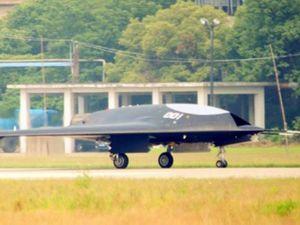 Trung Quốc đã vượt lên các nước về công nghệ máy bay không người lái quân sự?