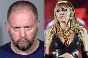 Fan cuồng tuyên bố có 'sứ mệnh' làm Miley Cyrus mang thai
