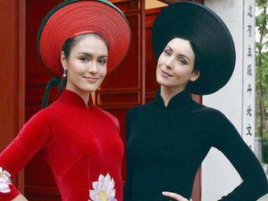 Cuộc thi Hoa hậu Kinh đô ASEAN 2020 bỏ phần thi áo tắm