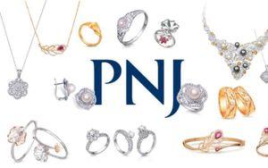 PNJ đạt 710 tỷ đồng lợi nhuận sau thuế 8 tháng, bằng 60% kế hoạch cả năm