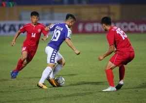Phung phí cơ hội, Hà Nội FC hòa 4.25 SC với tỷ số 2-2 trên sân nhà