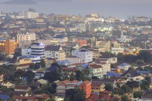 Thành phố Campuchia đánh cược tương lai với tiền của Trung Quốc?