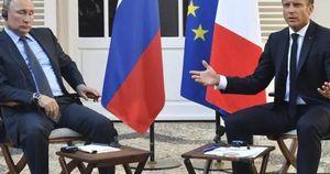 'Dò dẫm' bước tiến EU tìm lối ngăn cản kết nối Nga, Trung