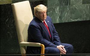 Đảng Dân chủ trước thời cơ nghìn vàng luận tội Tổng thống Trump