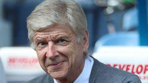 Arsene Wenger ngỏ ý muốn dẫn dắt MU