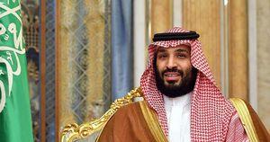 'Tiết lộ chấn động' của Thái tử Ả Rập Saudi