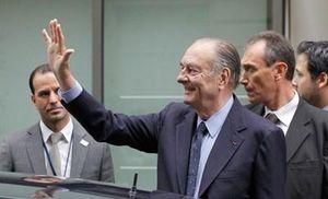 Cựu Tổng thống Pháp Jacques Chirac - Người có tình cảm đặc biệt với Việt Nam