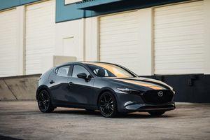 Mazda 3 2020 được nâng cấp tại Mỹ, giá từ 520 triệu đồng