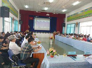 Mô hình trường tiểu học tiên tiến ở Sài Gòn còn gặp nhiều khó khăn